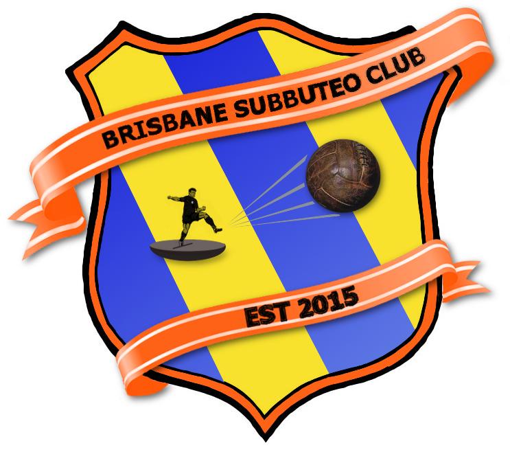 Brisbane Subbuteo Cub